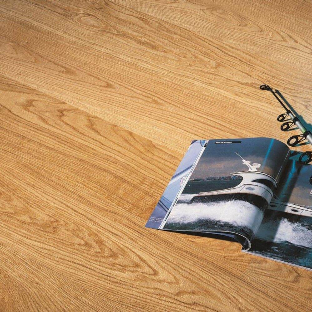 Plank XL Meşe (Çek)