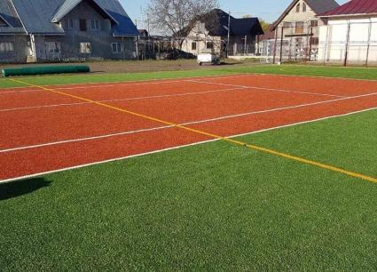 tennis grass cim hali