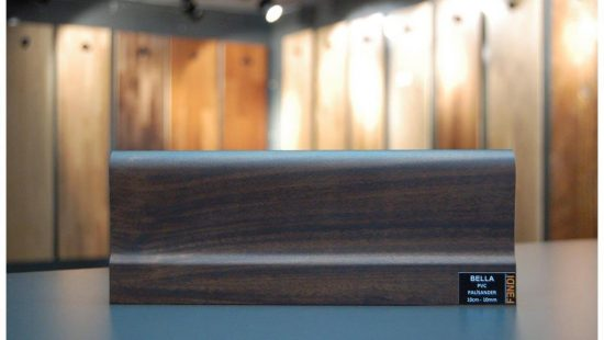 10 cm bella Palisander