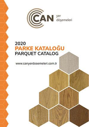 parke katalog