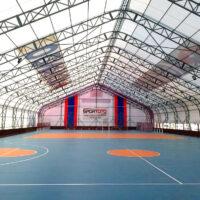 Foca Jandarma Komutanligi Spor Salonu 1 1