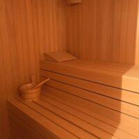 Sauna Didim 1