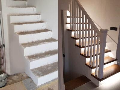 merdiven cesme 1